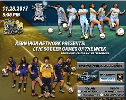 Livestream Soccer Golden Valley High School At South High School